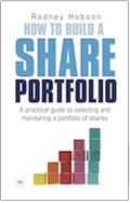How to Build a Share Portfolio